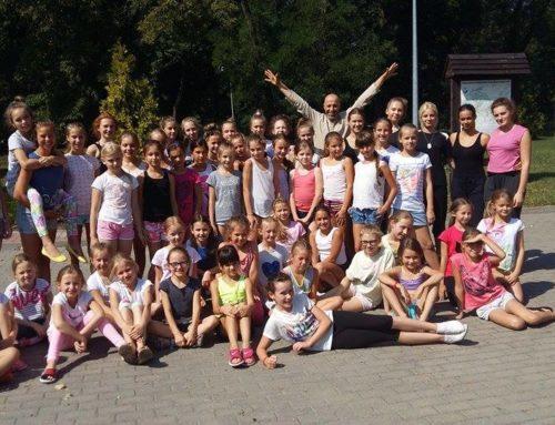 Zgrupowanie artystyczne w Żerkowie
