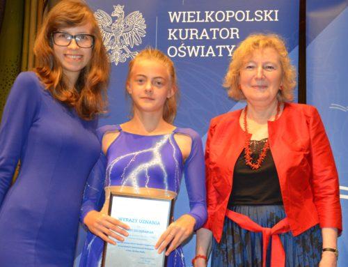 VII Gala Młodych Utalentowanych Wielkopolan