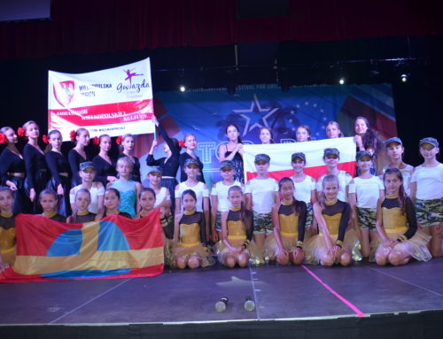 """Międzynarodowy festiwal """"La Costa Musical"""" Hiszpania"""