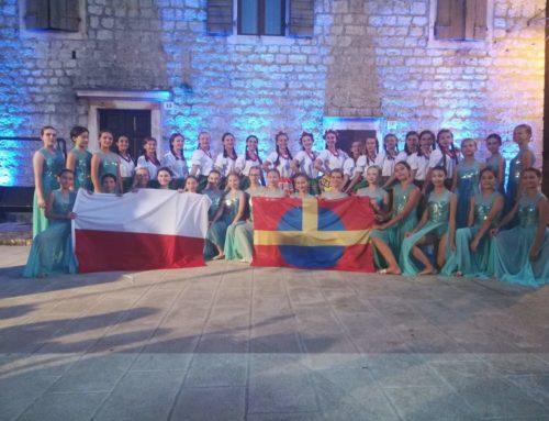 """Festiwal """"Island of Talent"""" w Chorwacji"""
