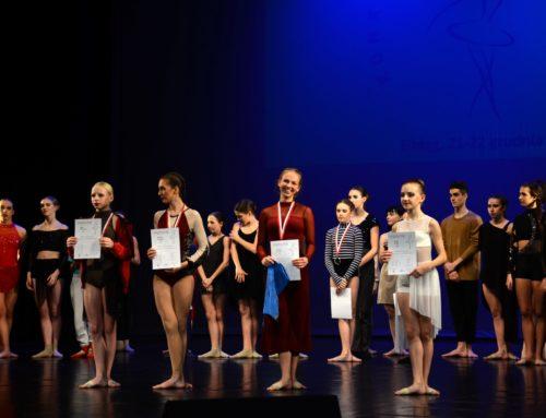 VII Międzynarodowy Konkurs Sztuki Baletowej w Elblągu