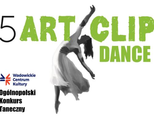 ART CLIP DANCE w Wadowicach