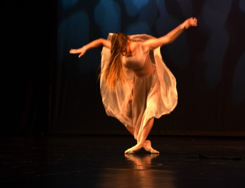 V Ogólnopolski Konkurs Taneczny TALENT SHOW