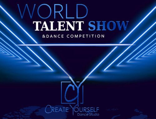 World Talent Show & Dance Competition