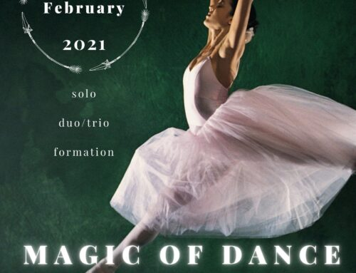 "International Dance Competition ""Magic of Dance"""